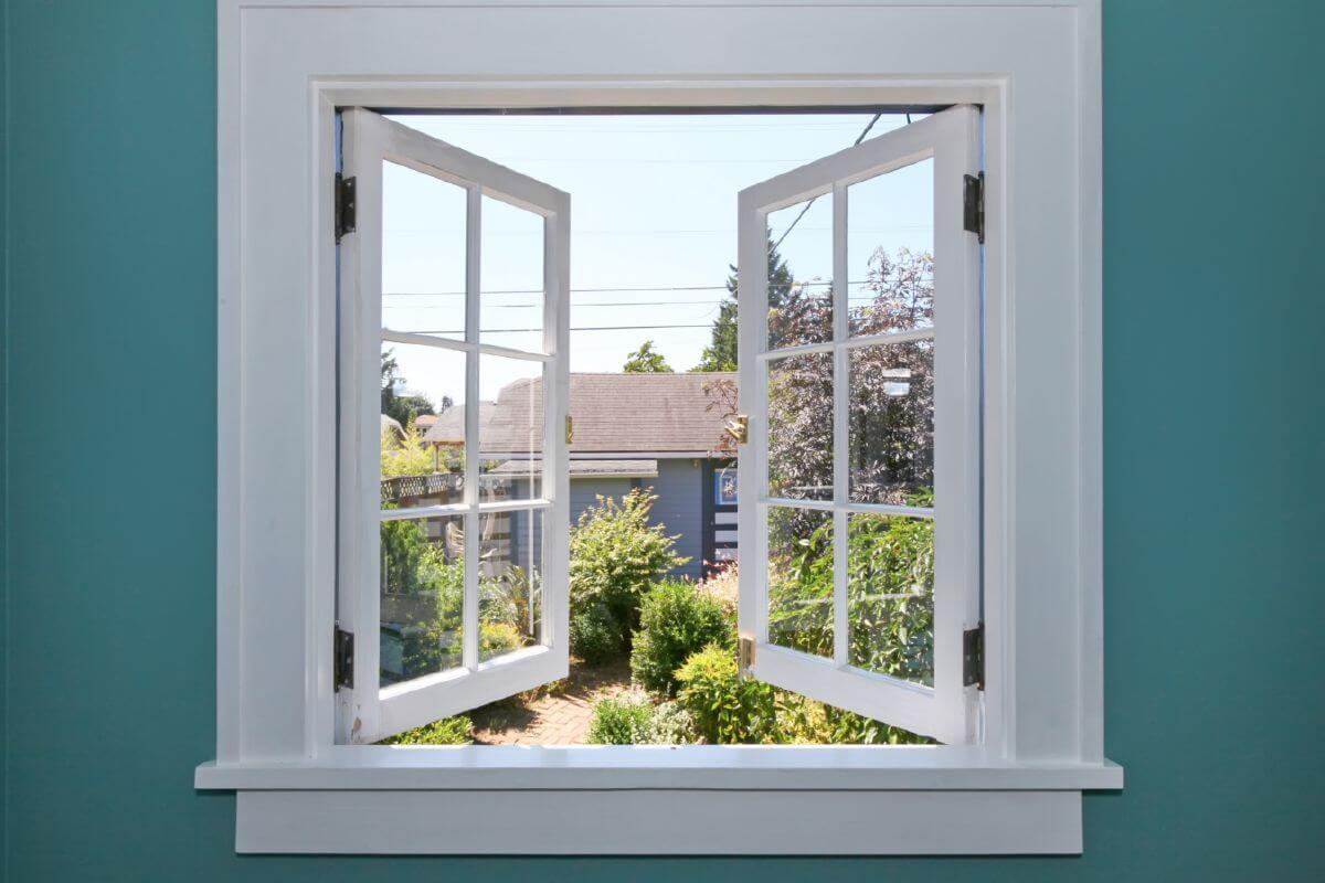 Aluminium Window Casement Wolverhampton