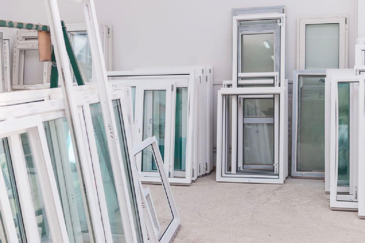 Aluminium Window Fabrication Wolverhampton
