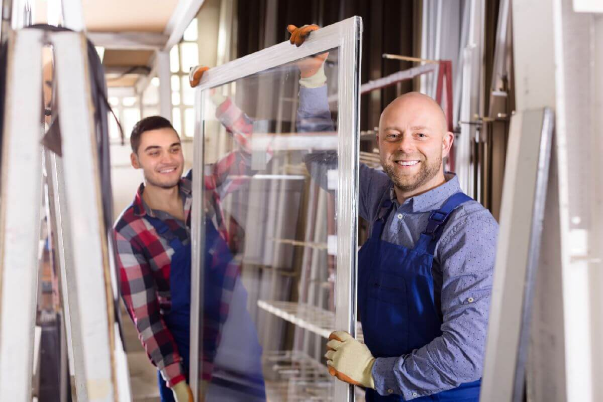 Aluminium Window Repairs Wolverhampton